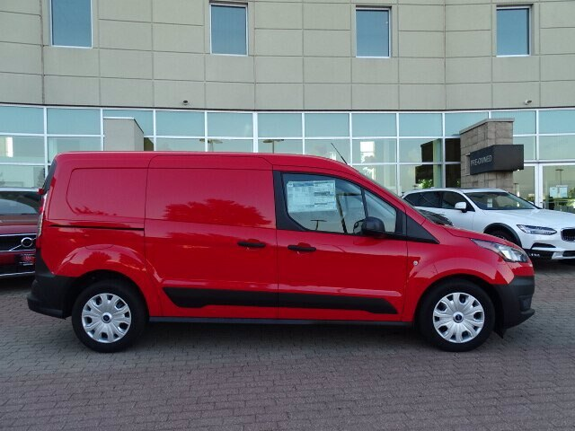 2020 Ford Transit Connect FWD, Empty Cargo Van #CR7065 - photo 4