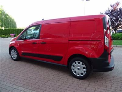 2020 Ford Transit Connect FWD, Empty Cargo Van #CR7065 - photo 7