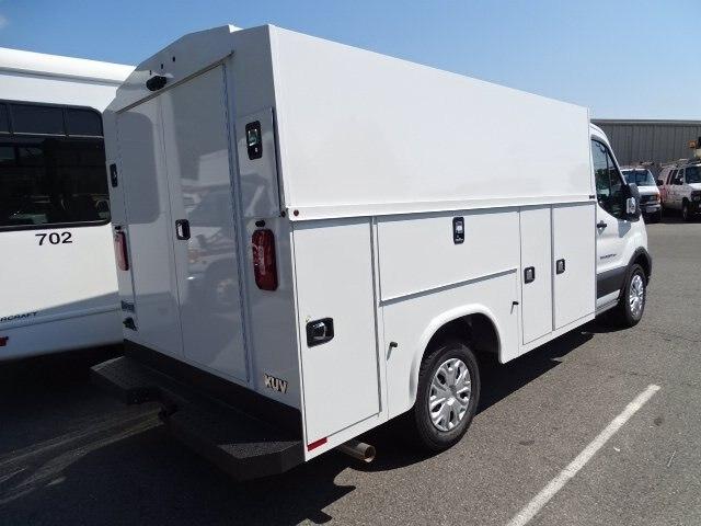 2020 Ford Transit 350 RWD, Knapheide Service Utility Van #CR7080 - photo 1