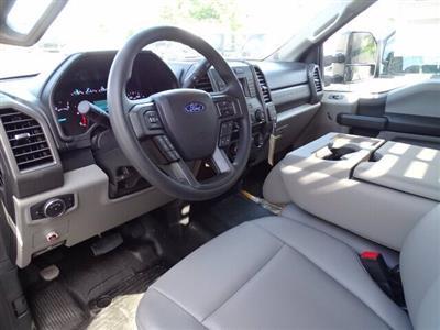 2020 Ford F-550 Regular Cab DRW 4x4, Crysteel Dump Body #CR7095 - photo 4