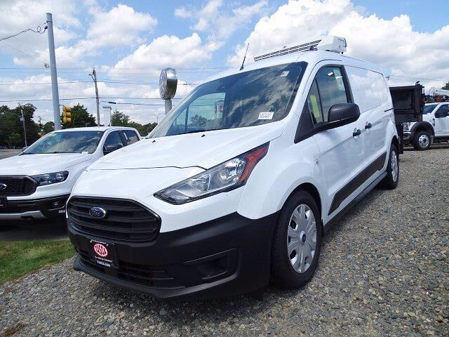 2020 Ford Transit Connect FWD, Thermo King Refrigerated Body #CR7110 - photo 4