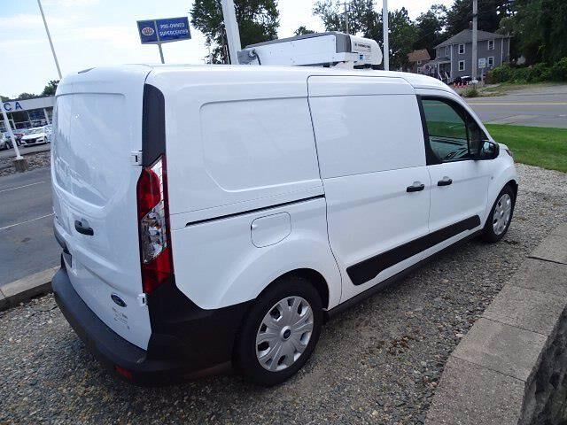 2020 Ford Transit Connect FWD, Thermo King Refrigerated Body #CR7110 - photo 7