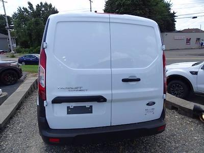 2020 Ford Transit Connect FWD, Thermo King Refrigerated Body #CR7110 - photo 6
