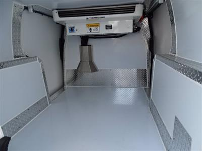 2020 Ford Transit Connect FWD, Thermo King Refrigerated Body #CR7110 - photo 2