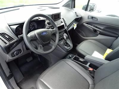 2020 Ford Transit Connect FWD, Thermo King Refrigerated Body #CR7110 - photo 9