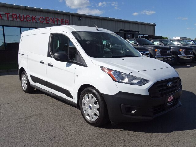 2020 Ford Transit Connect FWD, Empty Cargo Van #CR7113 - photo 1