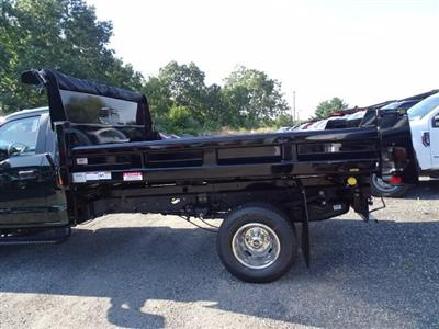 2020 Ford F-350 Regular Cab DRW 4x4, Rugby Dump Body #CR7123 - photo 2