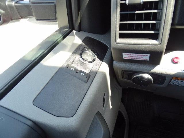 2020 Ford F-350 Regular Cab DRW 4x4, Rugby Eliminator LP Steel Dump Body #CR7154 - photo 10