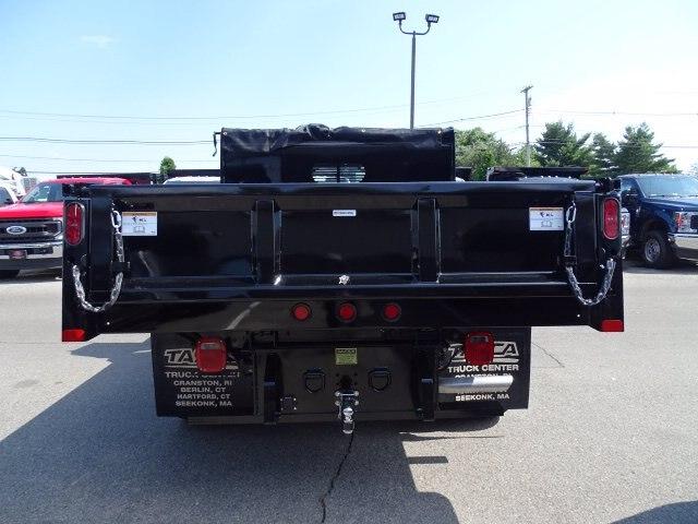 2020 Ford F-350 Regular Cab DRW 4x4, Rugby Eliminator LP Steel Dump Body #CR7154 - photo 2