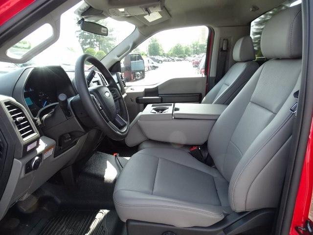 2020 Ford F-350 Regular Cab DRW 4x4, Rugby Eliminator LP Steel Dump Body #CR7154 - photo 5