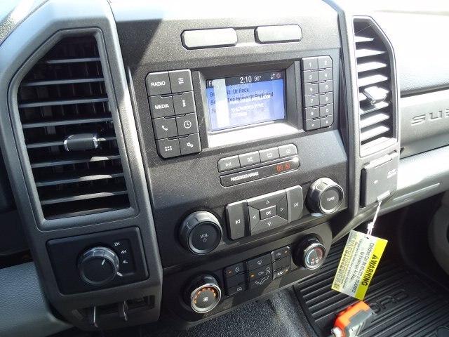 2020 Ford F-350 Regular Cab DRW 4x4, Rugby Eliminator LP Steel Dump Body #CR7154 - photo 7