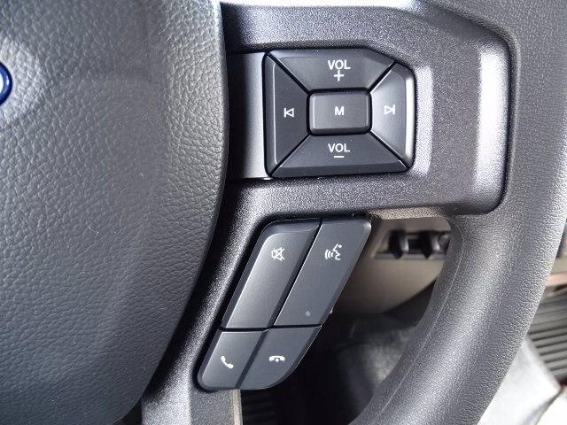 2020 Ford F-350 Regular Cab DRW 4x4, Rugby Eliminator LP Steel Dump Body #CR7154 - photo 9