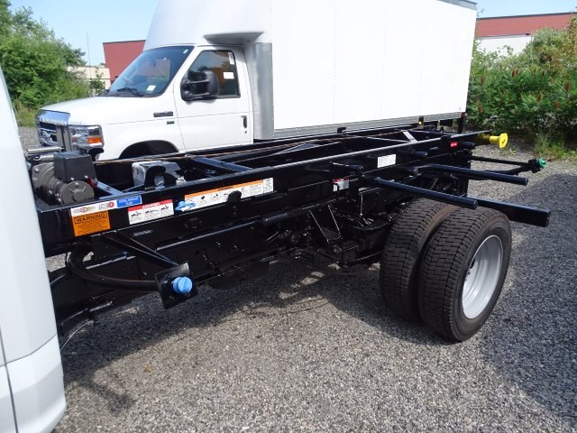 2020 Ford F-550 Super Cab DRW 4x4, Switch N Go Drop Box Hooklift Body #CR7156 - photo 2