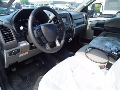 2020 Ford F-550 Super Cab DRW 4x4, Switch N Go Drop Box Hooklift Body #CR7156 - photo 4