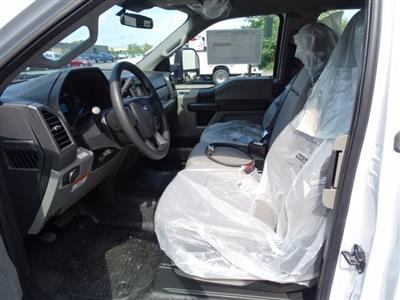 2020 Ford F-550 Super Cab DRW 4x4, Switch N Go Drop Box Hooklift Body #CR7156 - photo 5