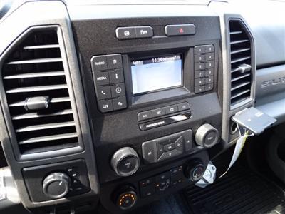 2020 Ford F-550 Super Cab DRW 4x4, Switch N Go Drop Box Hooklift Body #CR7156 - photo 7