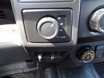 2020 Ford F-550 Super Cab DRW 4x4, Switch N Go Drop Box Hooklift Body #CR7156 - photo 8