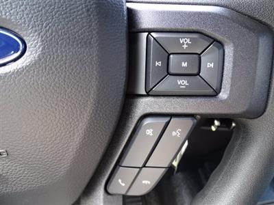 2020 Ford F-550 Super Cab DRW 4x4, Switch N Go Drop Box Hooklift Body #CR7156 - photo 9
