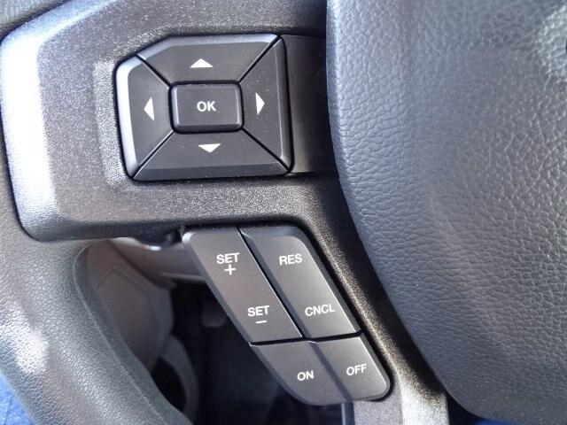 2020 Ford F-550 Regular Cab DRW 4x4, Rugby Eliminator LP Steel Dump Body #CR7194 - photo 13