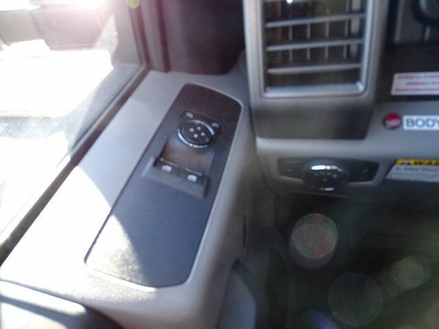 2020 Ford F-550 Regular Cab DRW 4x4, Rugby Eliminator LP Steel Dump Body #CR7194 - photo 14