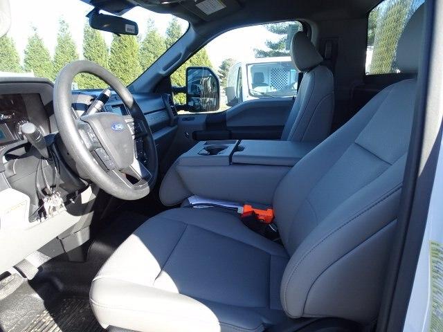 2020 Ford F-550 Regular Cab DRW 4x4, Rugby Eliminator LP Steel Dump Body #CR7194 - photo 6