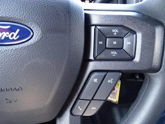 2020 Ford F-550 Regular Cab DRW 4x4, Rugby Landscape Dump #CR7195 - photo 10