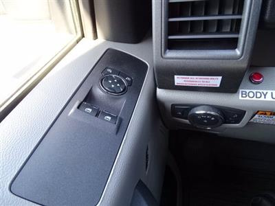 2020 Ford F-550 Regular Cab DRW 4x4, Rugby Landscape Dump #CR7195 - photo 11