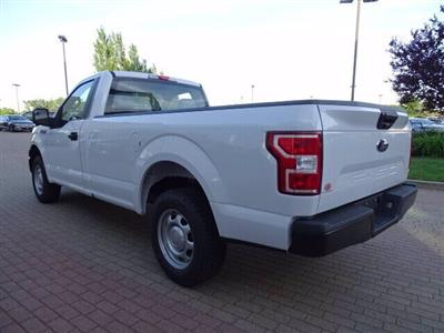 2020 Ford F-150 Regular Cab RWD, Pickup #CR7210 - photo 5