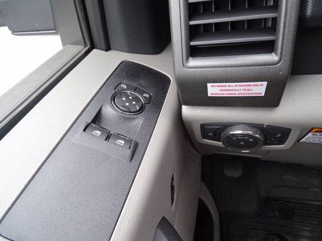 2020 Ford F-550 Regular Cab DRW 4x4, Knapheide Steel Service Body #CR7214 - photo 12
