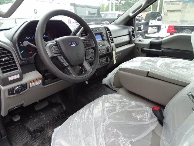 2020 Ford F-550 Regular Cab DRW 4x4, Knapheide Steel Service Body #CR7214 - photo 6