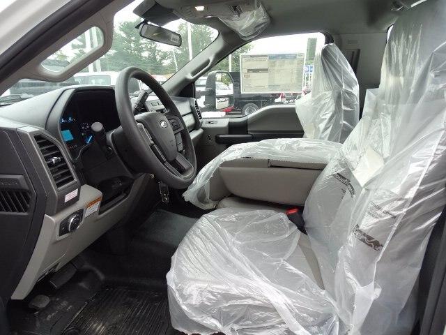 2020 Ford F-550 Regular Cab DRW 4x4, Knapheide Steel Service Body #CR7214 - photo 7