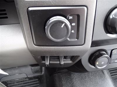 2020 Ford F-550 Regular Cab DRW 4x4, Knapheide Steel Service Body #CR7214 - photo 10