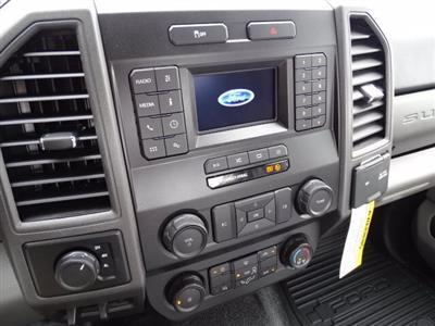 2020 Ford F-550 Regular Cab DRW 4x4, Knapheide Steel Service Body #CR7214 - photo 9