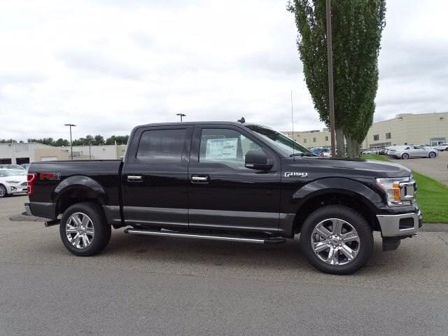 2020 Ford F-150 SuperCrew Cab 4x4, Pickup #CR7219 - photo 3