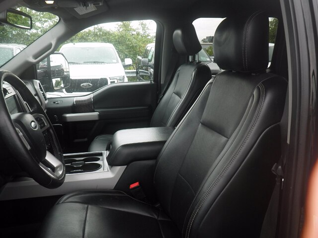 2018 Ford F-350 Crew Cab 4x4, Pickup #CR7260A - photo 6