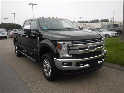 2018 Ford F-350 Crew Cab 4x4, Pickup #CR7260A - photo 1