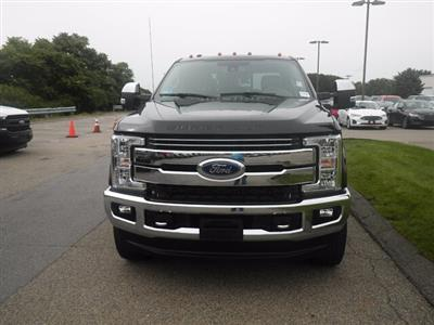 2018 Ford F-350 Crew Cab 4x4, Pickup #CR7260A - photo 2