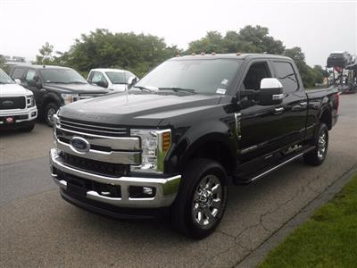 2018 Ford F-350 Crew Cab 4x4, Pickup #CR7260A - photo 3