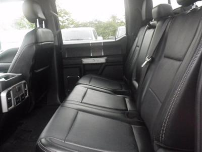 2018 Ford F-350 Crew Cab 4x4, Pickup #CR7260A - photo 4