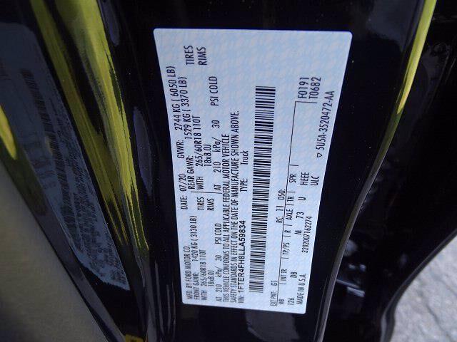 2020 Ford Ranger SuperCrew Cab 4x4, Pickup #CR7264 - photo 12