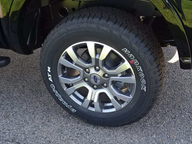 2020 Ford Ranger SuperCrew Cab 4x4, Pickup #CR7264 - photo 6