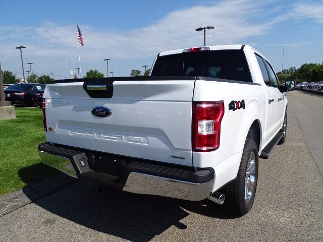 2020 Ford F-150 SuperCrew Cab 4x4, Pickup #CR7267 - photo 2
