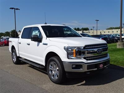 2020 Ford F-150 SuperCrew Cab 4x4, Pickup #CR7267 - photo 1