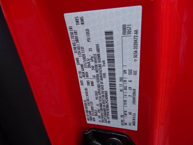 2020 Ford F-150 Super Cab 4x4, Pickup #CR7289 - photo 11