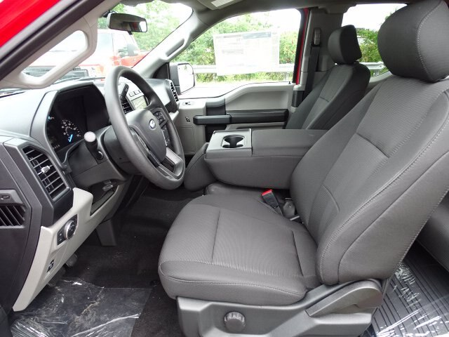 2020 Ford F-150 Super Cab 4x4, Pickup #CR7289 - photo 9