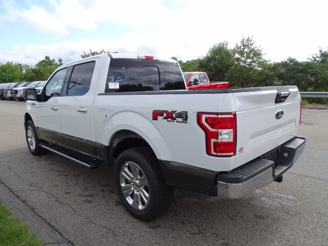 2020 Ford F-150 SuperCrew Cab 4x4, Pickup #CR7304 - photo 5