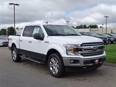2020 Ford F-150 SuperCrew Cab 4x4, Pickup #CR7304 - photo 1