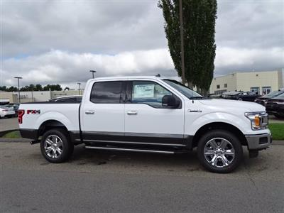 2020 Ford F-150 SuperCrew Cab 4x4, Pickup #CR7304 - photo 3