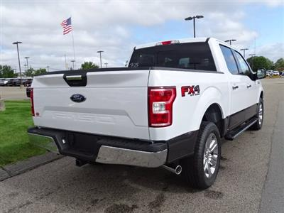 2020 Ford F-150 SuperCrew Cab 4x4, Pickup #CR7304 - photo 2