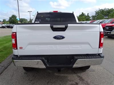2020 Ford F-150 SuperCrew Cab 4x4, Pickup #CR7304 - photo 4